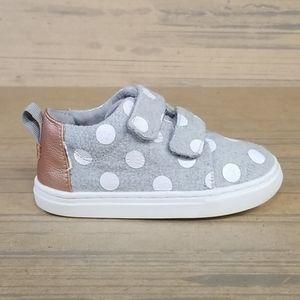 Toms Kids Fashion Velcro Shoes